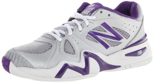 Shoe WC Running Purple 1296 Stability Tennis Womens New Silver Balance WqvwSHq0