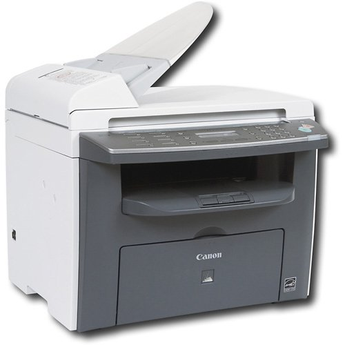 Canon ImageCLASS MF4350d Laser All-in-One Printer ()