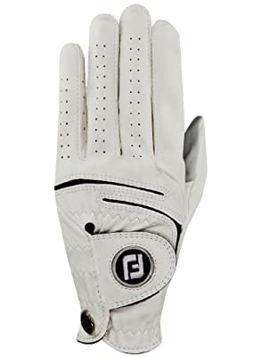 FootJoy Golf- MLH WeatherSof Golf Gloves (2 Pack)