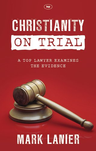 Christianity Trial Lawyer Examines Evidence product image