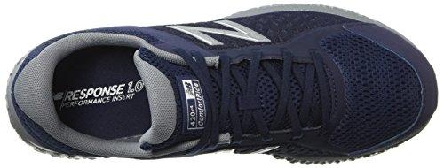 Da Cushioning Navy Blu Sordina Uomo Colore New Pigment 420v4 Balance UtqZSZ