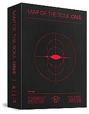 BTS MAP OF THE SOUL ON:E BLU-RAY. 3 DISC(BLU-RAY CD/about 300 mins)+24p Photo Book+1ea Photo Stand+1ea Post Card Set(1set 7ea)+1ea Photo Card