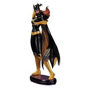 41ZI9KMbnjL. SS300 DC Collectibles DC Comics Cover Girls Batgirl Statue