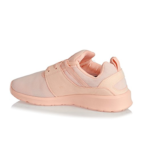 DC Heathrow Womens Peach Cream WM 4uk