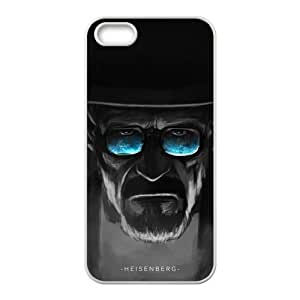 Diy Case for iPhone 5,5S ,Breaking Bad Customized case Fashion Style UN028557