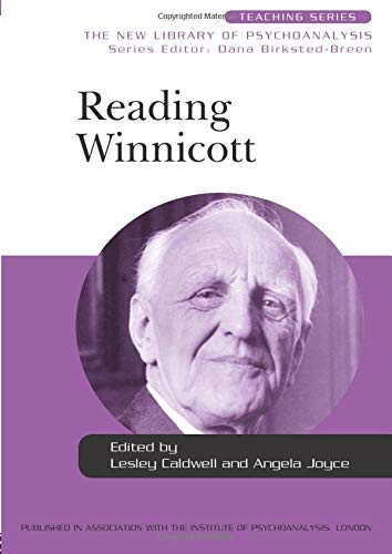 winnicott child development - 6