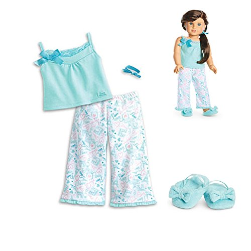 American Girl Grace - Grace s Pajamas fo