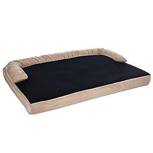 PETMAKER Orthopedic Memory Foam Pet Bed, Jumbo
