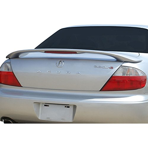 Cl Acura Spoiler (Premium FX Ready to Paint Factory Style Spoiler w/LED for 2001-2004 Acura CL)