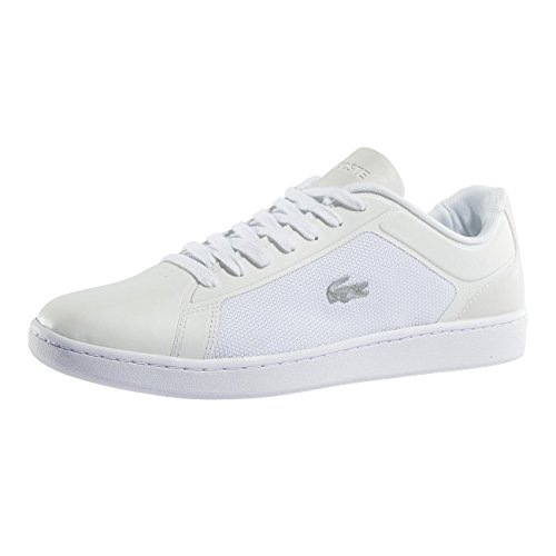 Lacoste Uomo Scarpe/Sneaker Endliner 317 QSP SPM bianco