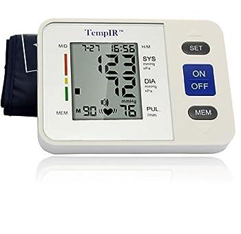 top Blood Pressure Monitor