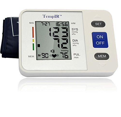 top Blood Pressure Monitor