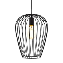 Eglo 49472 – Lámpara de techo, plata