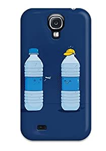 Durable Protector Case Cover With Lg Hot Design For Galaxy S4