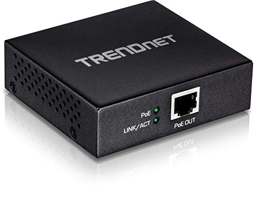 Used, TRENDnet Gigabit PoE+ Repeater/Amplifier, Single Port for sale  Delivered anywhere in Canada