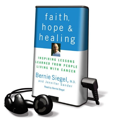 Faith, Hope & Healing (Playaway Adult Nonfiction)
