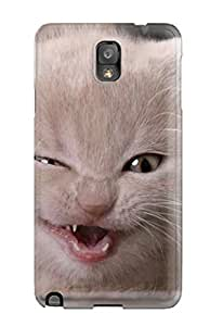 Christmas Gifts Perfect Fit Funny Case For Galaxy - Note 3