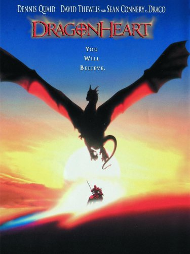 DVD : Dragonheart