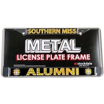 WinCraft South Carolina State University S67539 LIC PLT Frame S//L Metallic