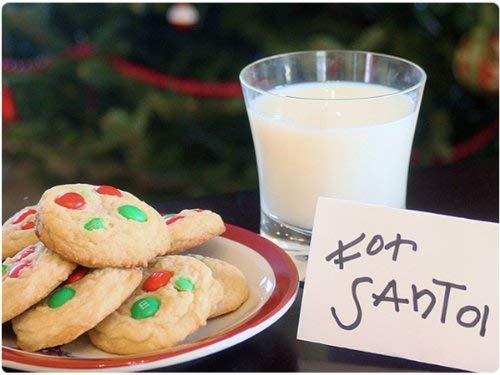 Christmas Cookie Candle Fragrance Oil 1oz