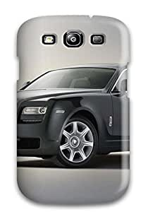 Brand New S3 Defender Case For Galaxy (rolls Royce Ghost 5)