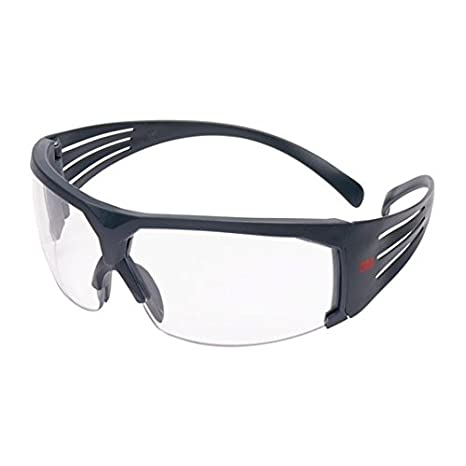 Anti-Fog Clear Lens