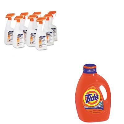KITPAG03259CTPAG08886 - Value Kit - Procter amp; Gamble Professional HE Laundry Detergent (PAG08886) and Febreze Fabric Refresher amp;amp; Odor Eliminator (PAG03259CT)