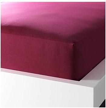 Somnig IKEA sábana Bajera Ajustable, 50% Lyocell, 50% algodón ...