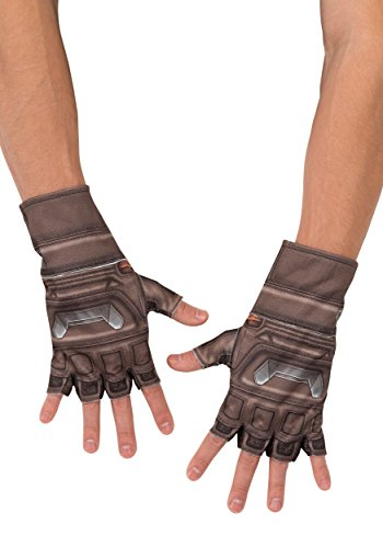 captain america 2 gloves - 9