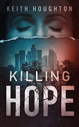 Killing Hope (Gabe Quinn Thriller Series Book 1) (Best Spoken Translation App)