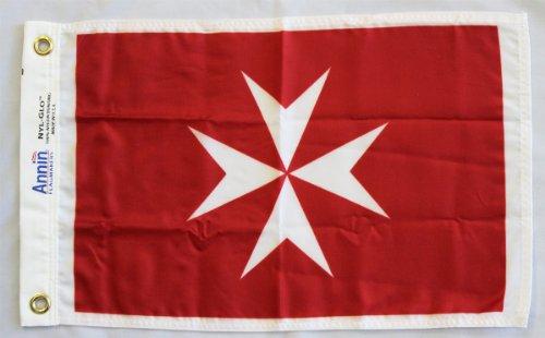 Malta Ensign - 12