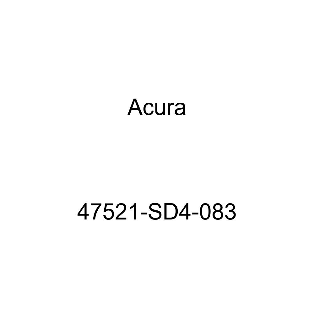 Acura 47521-SD4-083 Parking Brake Cable