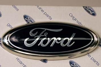 Originale Ford Fiesta 2013 in poi Ruota Anteriore Ford Badge con