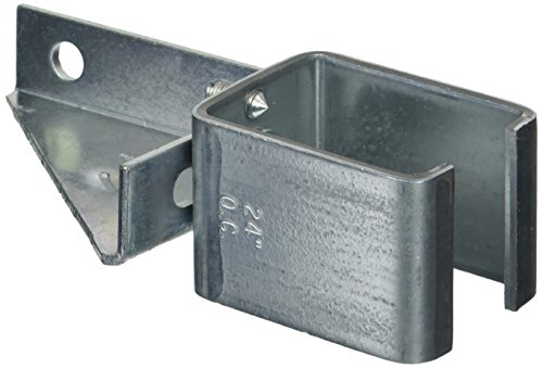 Stanley National N104-695 DP51MSB Splice Bracket - Bracket Splice