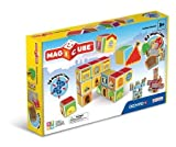 ToyPlaya GEOMAG Magicube: Castles & Homes