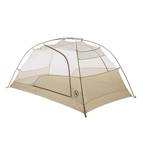 Big Agnes Copper Spur HV UL2 Backpacking Tent, Olive Green, 2 Person
