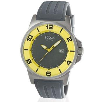 3535-64 Boccia Titanium Watch