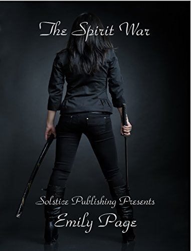 The Spirit War by [Page, Emily]