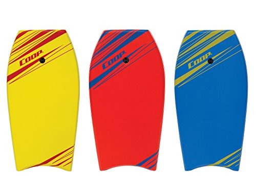 COOP Super Pro 44″ Bodyboard – Colors May Vary
