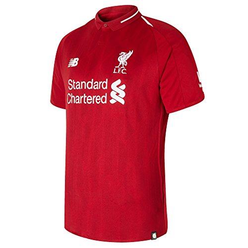 ベルト偽物のど2018-2019 Liverpool Home Ladies Football Shirt