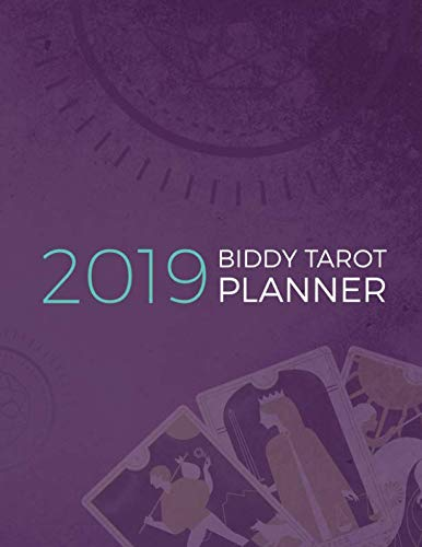 2019 Biddy Tarot Planner