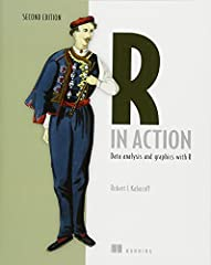 Summary R in Action, Second Edition presents both the R language and the examples that make it so useful for business developers. Focusing on practical solutions, the book offers a crash course in statistics and covers elegant methods ...