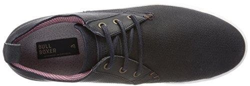 Navy Blau Herren Sneaker BULLBOXER 3939i wq7InC