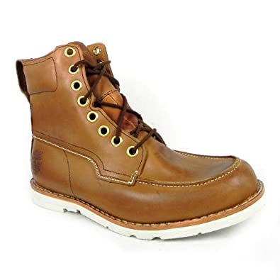 timberland earth bottes