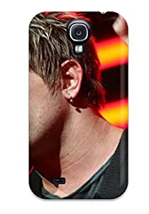ZippyDoritEduard Snap On Hard Case Cover Jeremy Camp Music People Music Protector For Galaxy S4