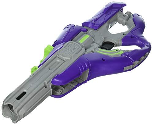 BOOMCO. Halo Covenant Carbine Blaster, Purple - Halo Assault Rifle