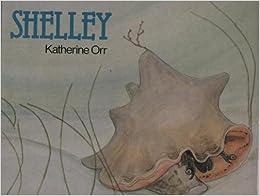 Book Shelley