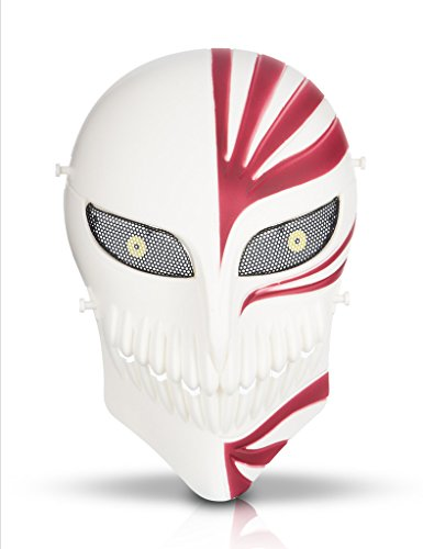 OFTEN Dead Skull Airsoft Full Face Protective Mask Gear for Airsoft/BB Gun/CS War Game Halloween Party