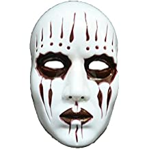 PhoebeTan Halloween Horror Slipknot Joey Mask
