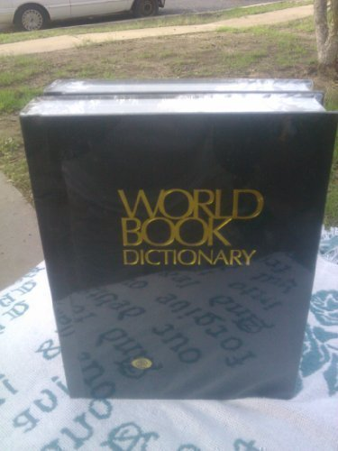 The World Book Dictionary PDF